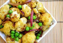 Food:  Sides & Salads / by Cynthia Ferris