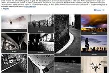 Città - Citys / Immagini dai miei spostamenti - Images from my trip