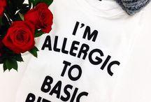 T-shirts pra ter