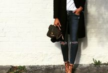 Unsere Outfit Favourites