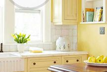 Kitchen Cabinets - How to paint, stain, refresh / Kitchen Cabinets - How to paint, stain & refresh