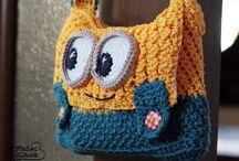minions  knit