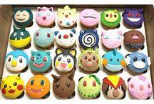 Pokemon Recipes and Recipes