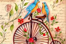 BIRDS (MADARAK)