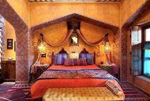 bodrum bedroom