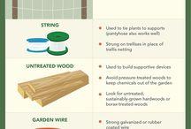 jardinagem & horta