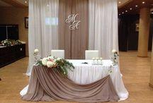 Dekoracje ślub wesele