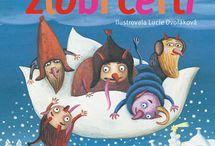 Dětské knížky