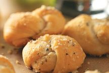 Recipes - Breads / by ACL