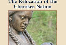 《Cherokee Pride》 / by Linsey Wolkey