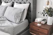 .new home: bedroom.
