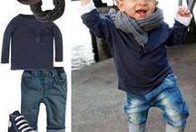 Kids Fall Outfits