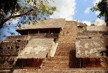 Zonas Arqueológicas / Conoce las Zonas Arqueológicas de México y descubre lo que aún se guarda tras estas antiguas ciudades que en algún momento fueron habitadas por nuestros antepasados...