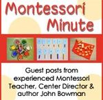 Montessori  / by Tiffany Scott