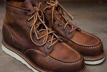 botas y otros