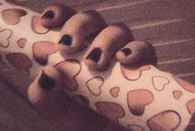 uñas preciosas