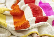 Knitting / by Ineke Spangenberg
