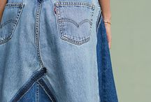 DIY Denim