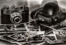 Camera / by Grande Totem