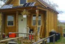 DIY Built Homes