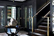 Bold Interiors