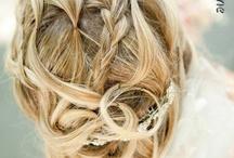 Hairstyle Inspiration / by Dianne Vosper