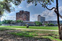 Современные кампусы и технопарки