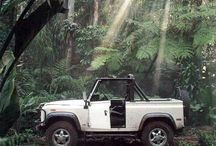 Landy / Land Rover
