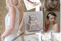 Wedding Inspiration / Wedding inspiration boards