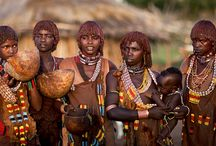 TRAVELS TO ETHIOPIA