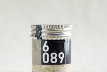 Brand Identity Packaging / by Rike *