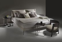 Bedrooms / by Michele Adriaens