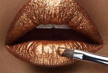 Lippen und noch so viel mehr