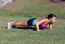 Workouts/Yoga