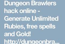Dungeon Brawlers hack rubies