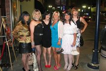 T-girls