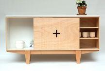 Storage & Dresser
