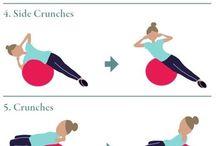 Προγράμματα γυμναστικής