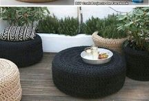 Tire - Ideas for the house