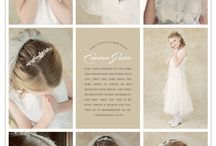 1st communion ideas