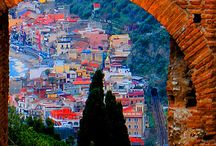Taormina - The Pearl of Sicily