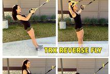 TRX and health