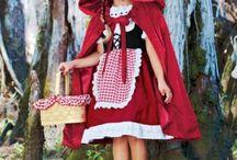 Costume / Dress up play