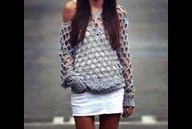πλεκτά ρούχα