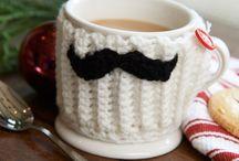 Crochet / by Tink Jones