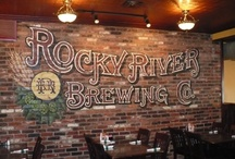 Rocky River, OH / All about Rocky River!