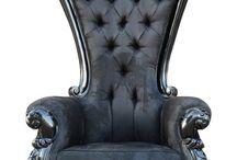 rococo furniture