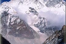 MAKALU (8.485 mt)
