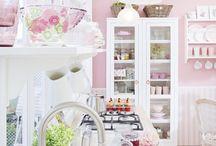 süß, süßer, rosa! / Rosa, Pastellfarben, Pastelltöne, Mädchen, girly