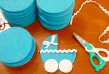 Ideas para fiesta shower